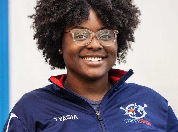 Ty'Asia Bullock