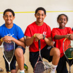 JOIN US TO CELEBRATE 20 YEARS OF STREETSQUASH