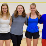 9th ANNUAL STREETSQUASH JR. CUP