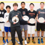 2nd ANNUAL STREETSQUASH NEWARK JR. CUP