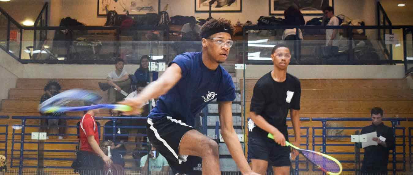 7th Annual StreetSquash Brick City Cup