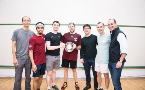 11th Annual StreetSquash Cup Raises $1 million to Support After-School Programming