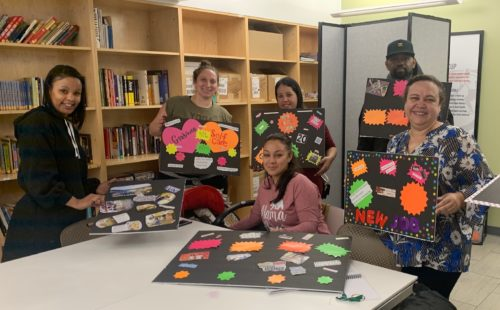 Social Work Department Continues to Inspire Positive Change at StreetSquash