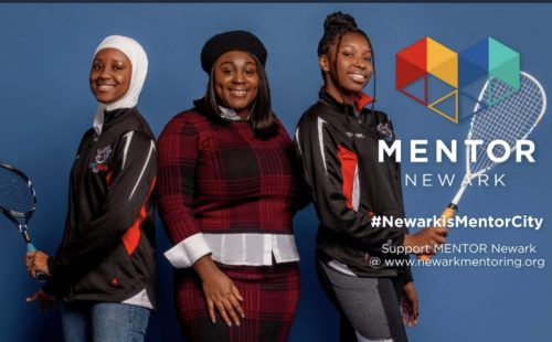 StreetSquash Supports National Mentoring Movement With Mentoring Day